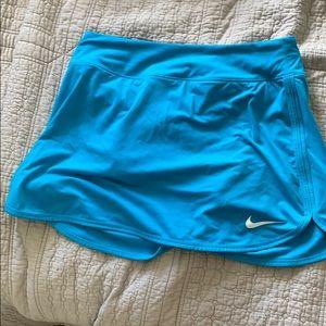 Nike DriFit Tennis Skort